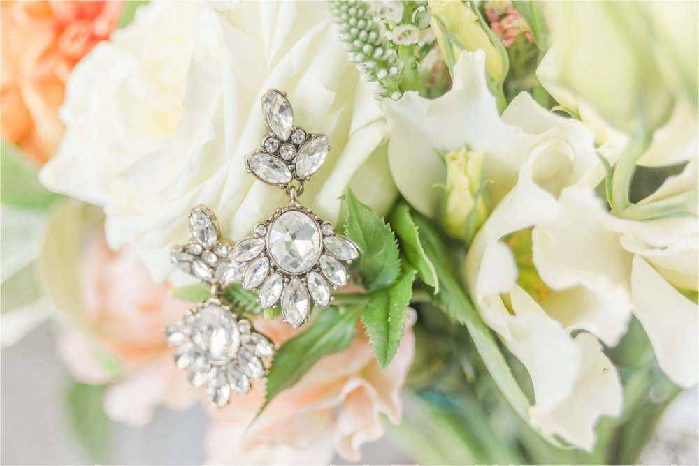 Bridal Details Raleigh North Carolina Wedding Photographer Jaclyn Auletta Photography