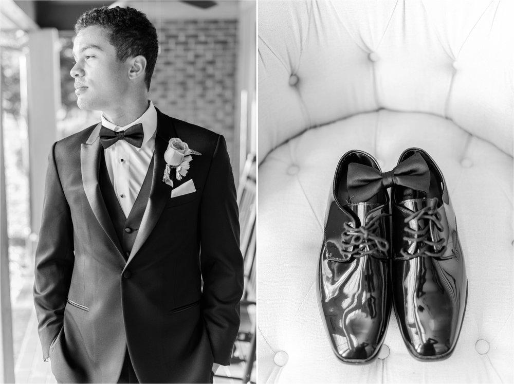 Raleigh North Carolina Wedding Photographer Jaclyn Auletta Photography