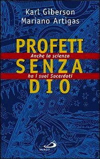 Oracles of Science has also been translated into Italian
