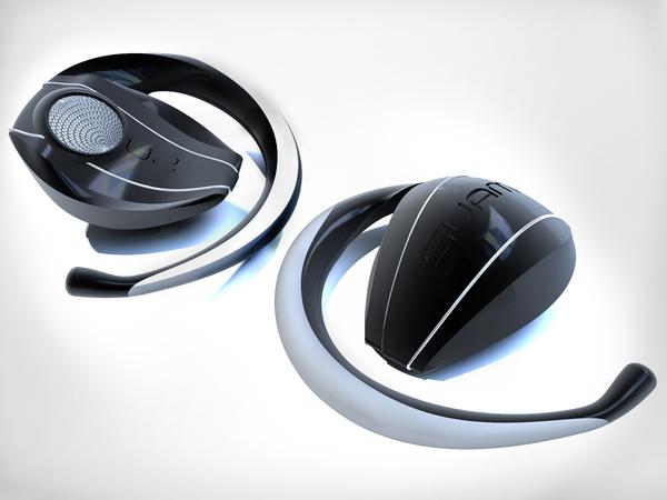 Bluetooth head set device