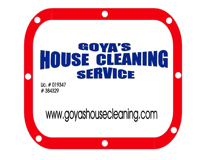 Goya's House Cleaning