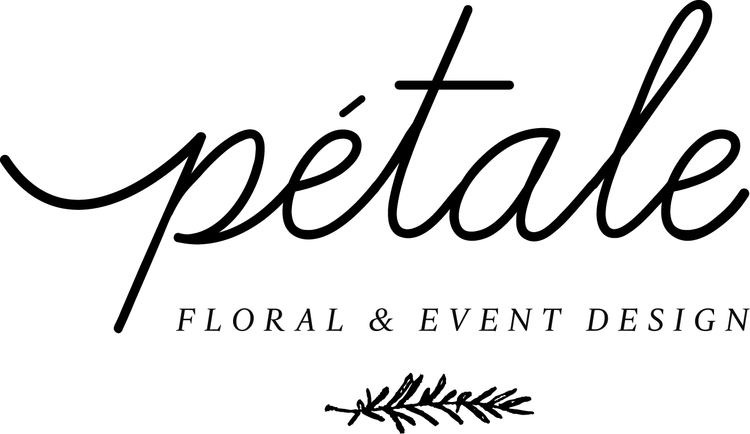 Pétale: San Francisco Flower + Event Design