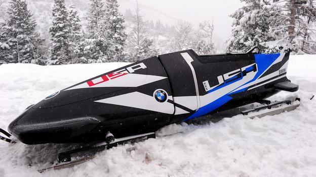 Photo courtesy of BMW