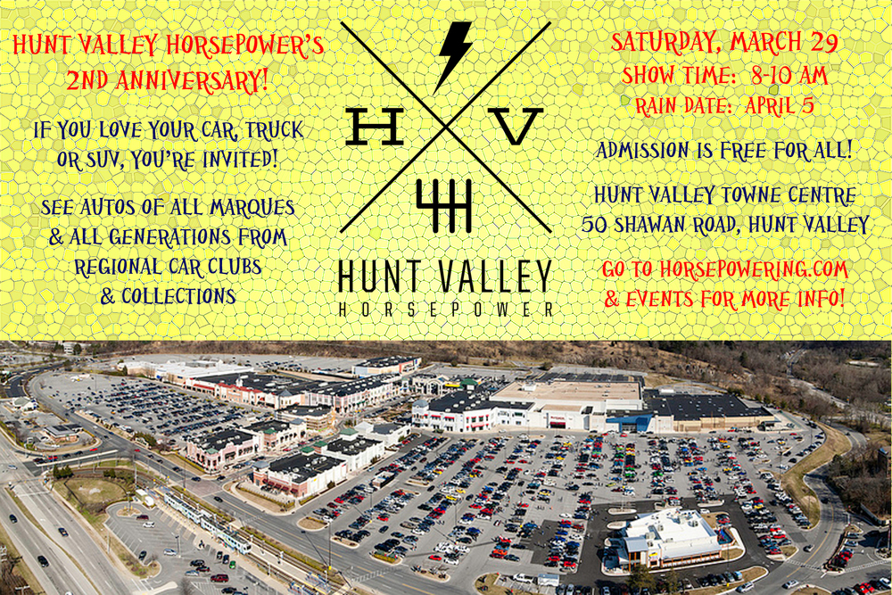 Hunt Valley Horsepower 2nd Anniv Flyer FINAL 3-29-14.jpg