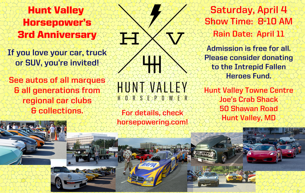 Hunt Valley Horsepower 3rd Anniv Flyer v6 3-4-15 - Parking Change.jpg