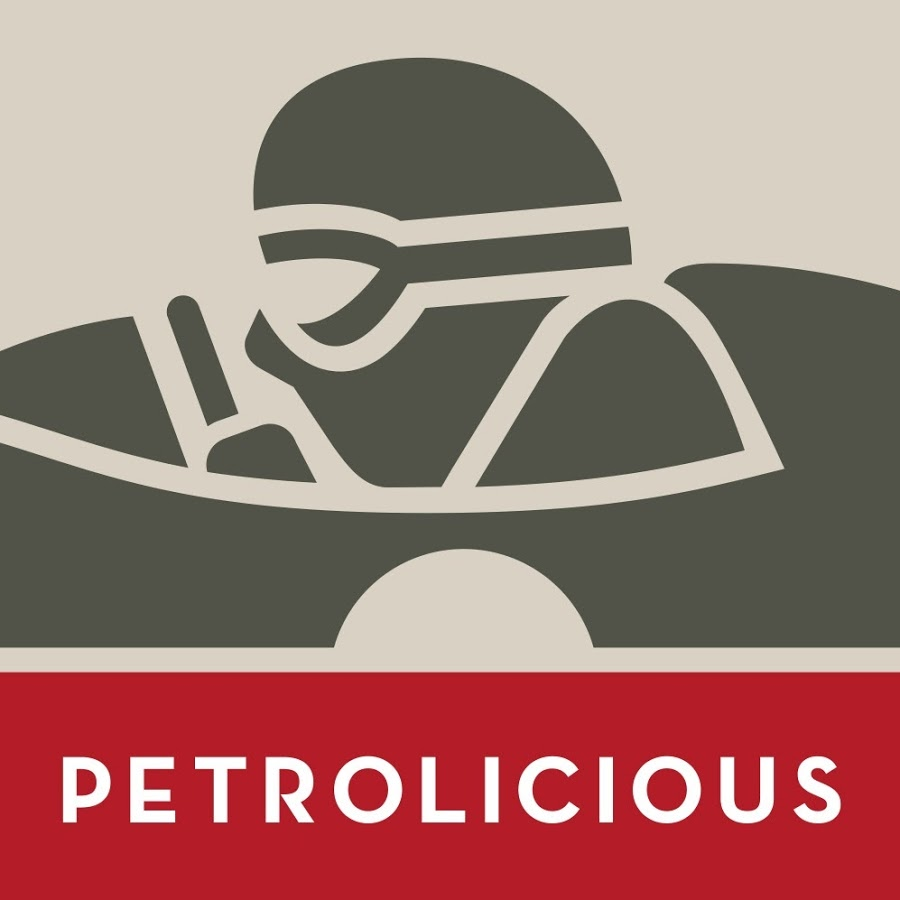 Petrolicious - YouTube