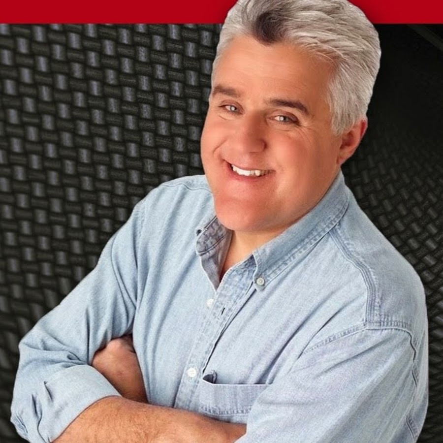 Jay Leno's Garage - YouTube