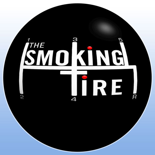 The Smoking Tire - YouTube