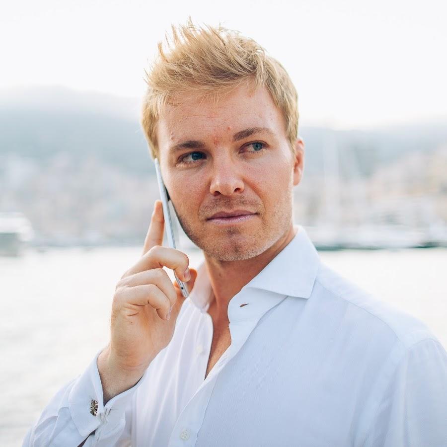Nico Rosberg - YouTube