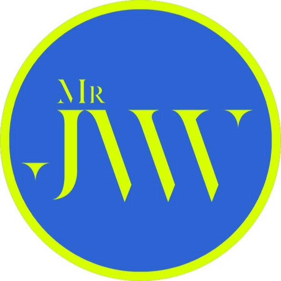 Mr JWW - YouTube