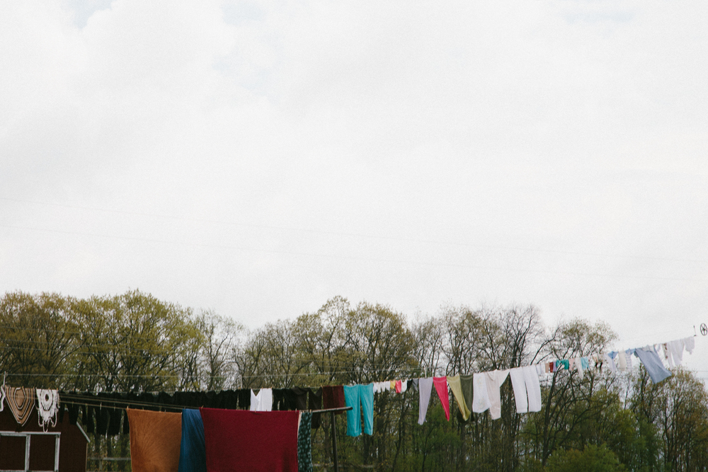 125 // 366 Amish laundry day