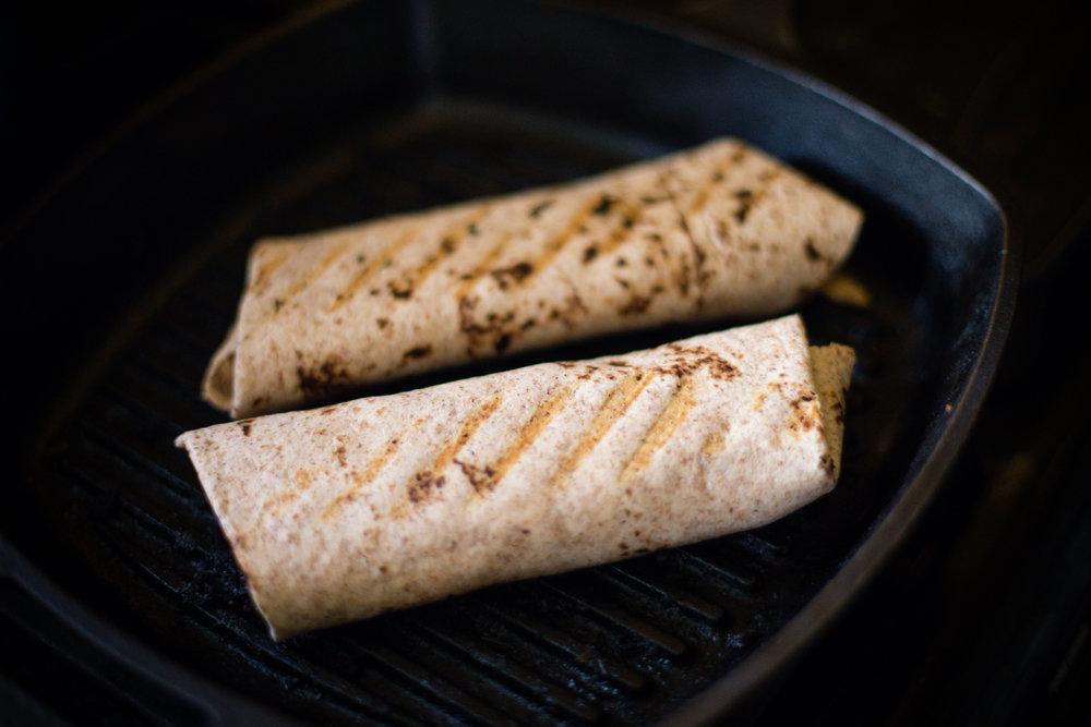 147 // 366 Meal prep grind