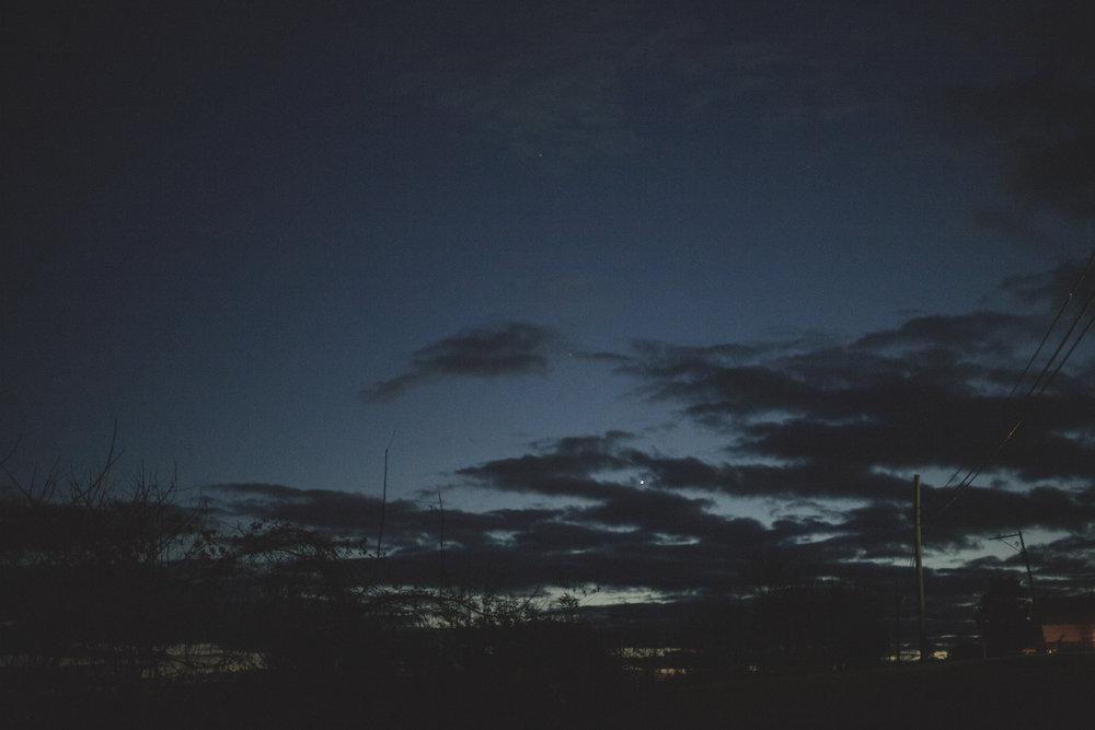 299 // 366 Fall nights