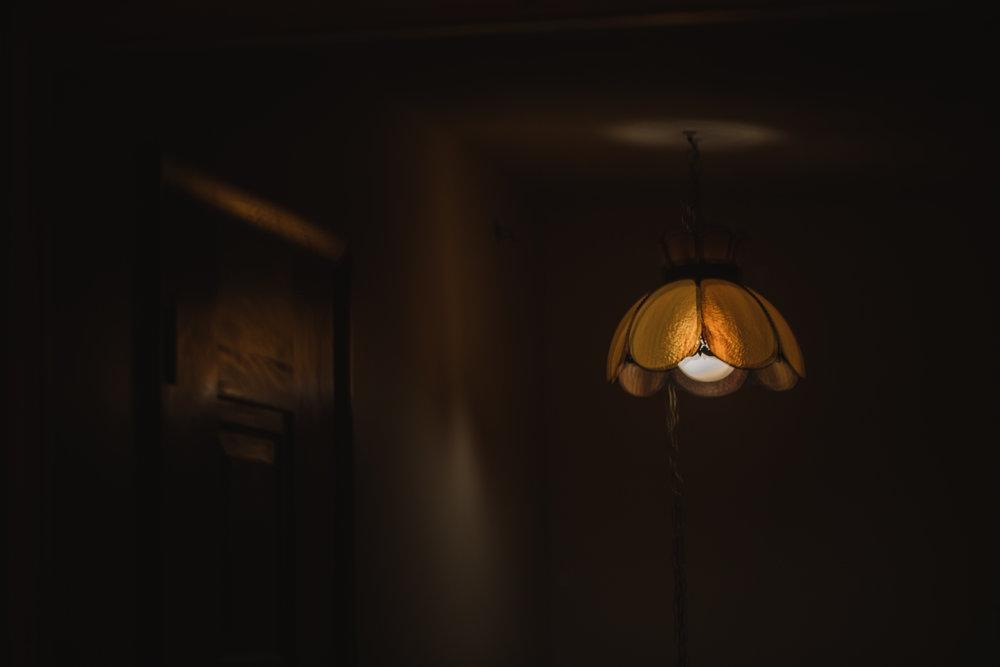 349 // 366 New house scenes