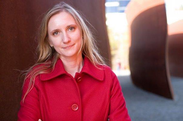 Stacey Smedley - Executive Director
