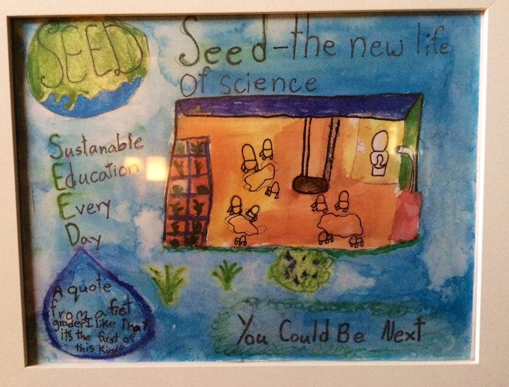 Ad 5 - The New Life of Science.JPG