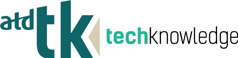 Exhibitor & Sponsor Information: ATD TechKnowledge 2018