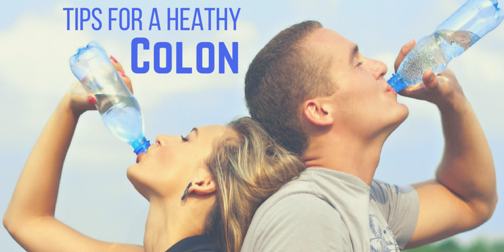 Tips For A Healthy Colon