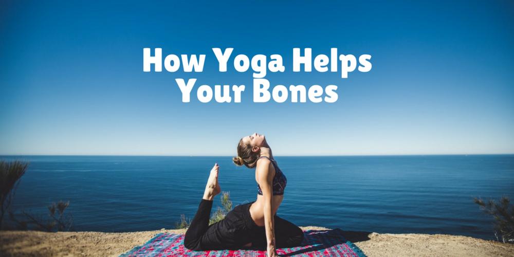 yoga poses that help bones, yoga poses