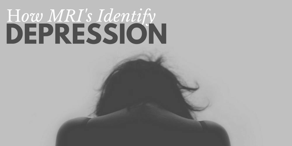 How MRI's Identify Depression
