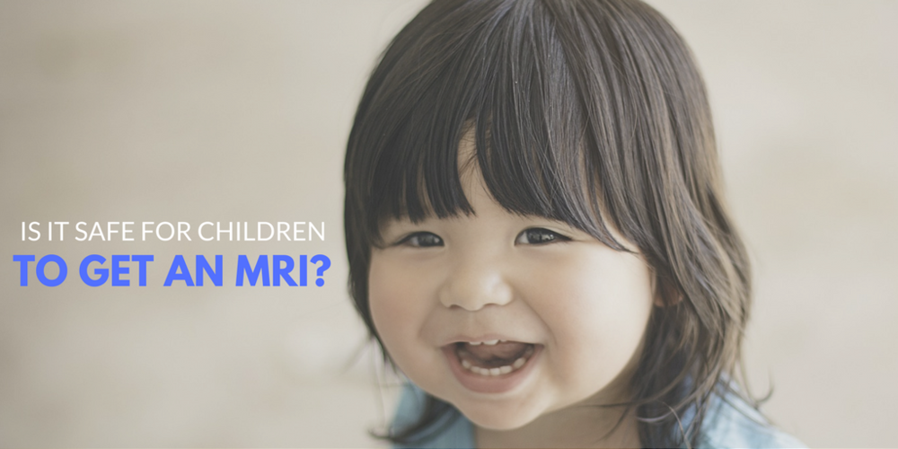 MRI safety, pediatric MRI