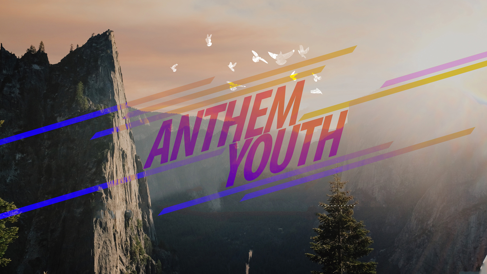 Anthem Youth is most Thursday nights at 7:00pm. We are all about discipling the next generation. We are a collaboration of young people 6th – 12th grades that strive to see disciples made, and sent.