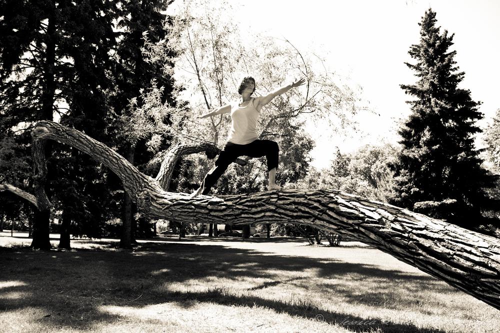 Hatha Wellness Yoga