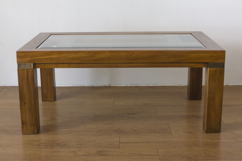 Drexel Heritage Woodbriar Coffee Table