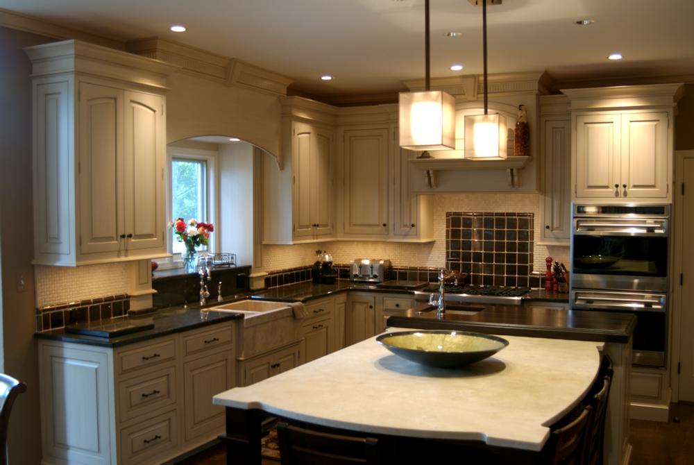 Metropolitan Kitchen 2