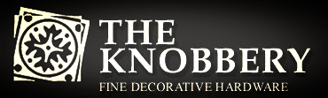 The Knobbery | cabinet hardware | door hardware | bath accessories | faucets | furniture knobs and pulls
