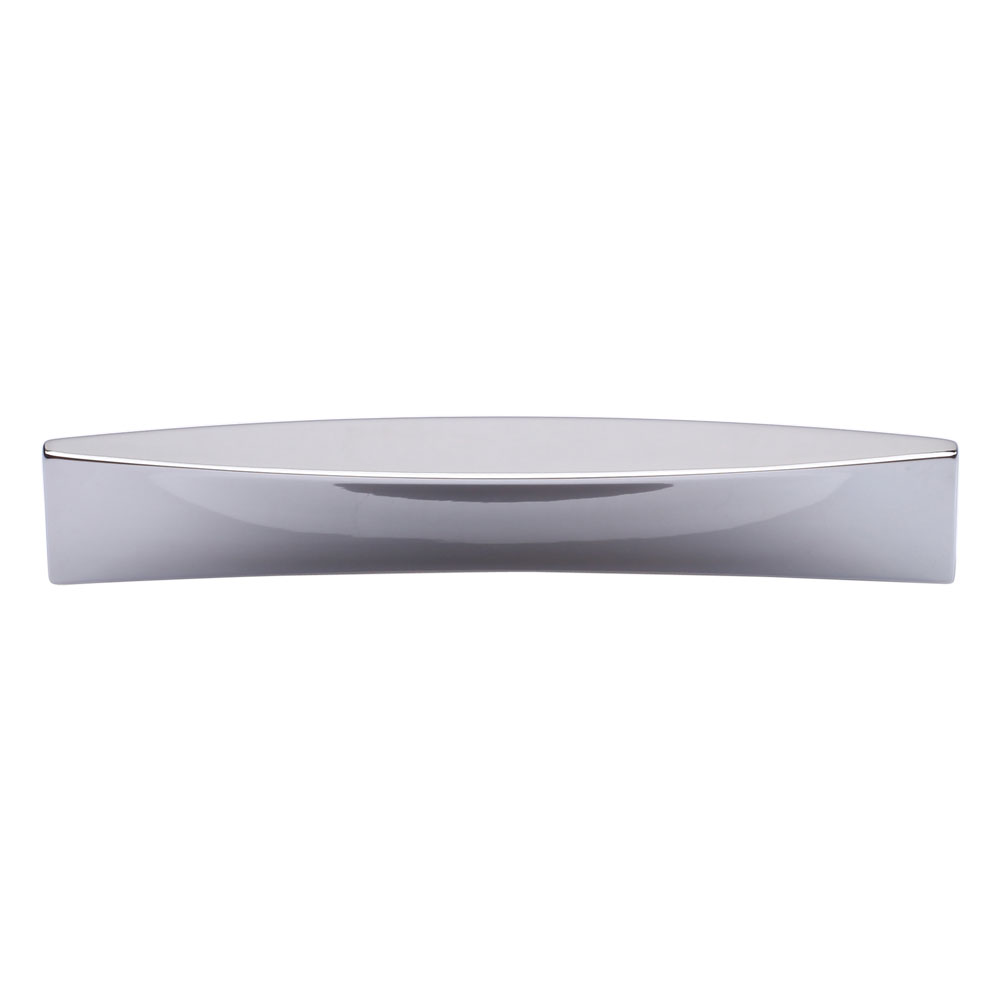267MC2796-160-PCR Urban oval handle 160mm ctc shown in polished chrome. Other sizes and finishes available.