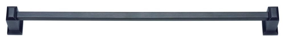 103SUTTB18-VB Sutton towel bar 18in in venetian bronze.  Available in four finishes.  Also comes 24in.