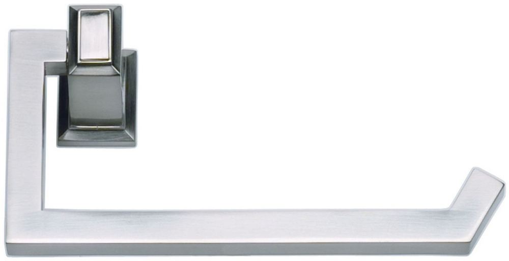 103SUTTP-BRN Sutton toilet paper holder in satin nickel.  Available in four finishes.