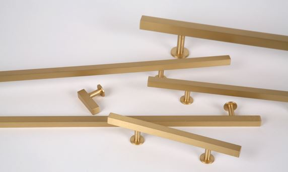 Here, At The Knobbery, We Come Across Many Home Owners Looking To Replace  Their Polished Brass Door And Cabinet Hardware As Well As Other Accents, ...