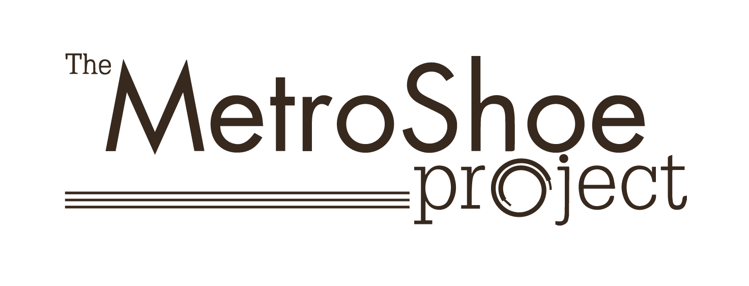 The MetroShoe Project