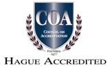 COA Hague Accredited adoption agency