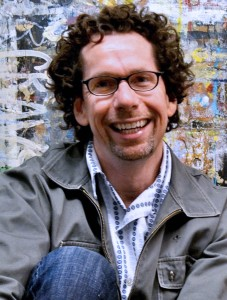 Kurt Rohde, photo by Jeanette Yu
