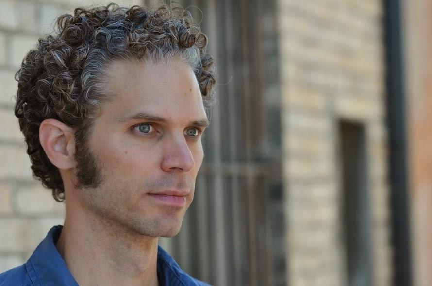 Daniel Cilli, baritone