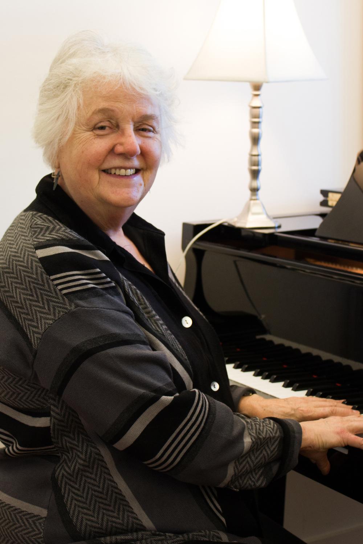 Elinor Armer, composer
