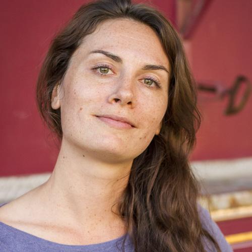 Melody Eötvös, LCCE composition contest winner