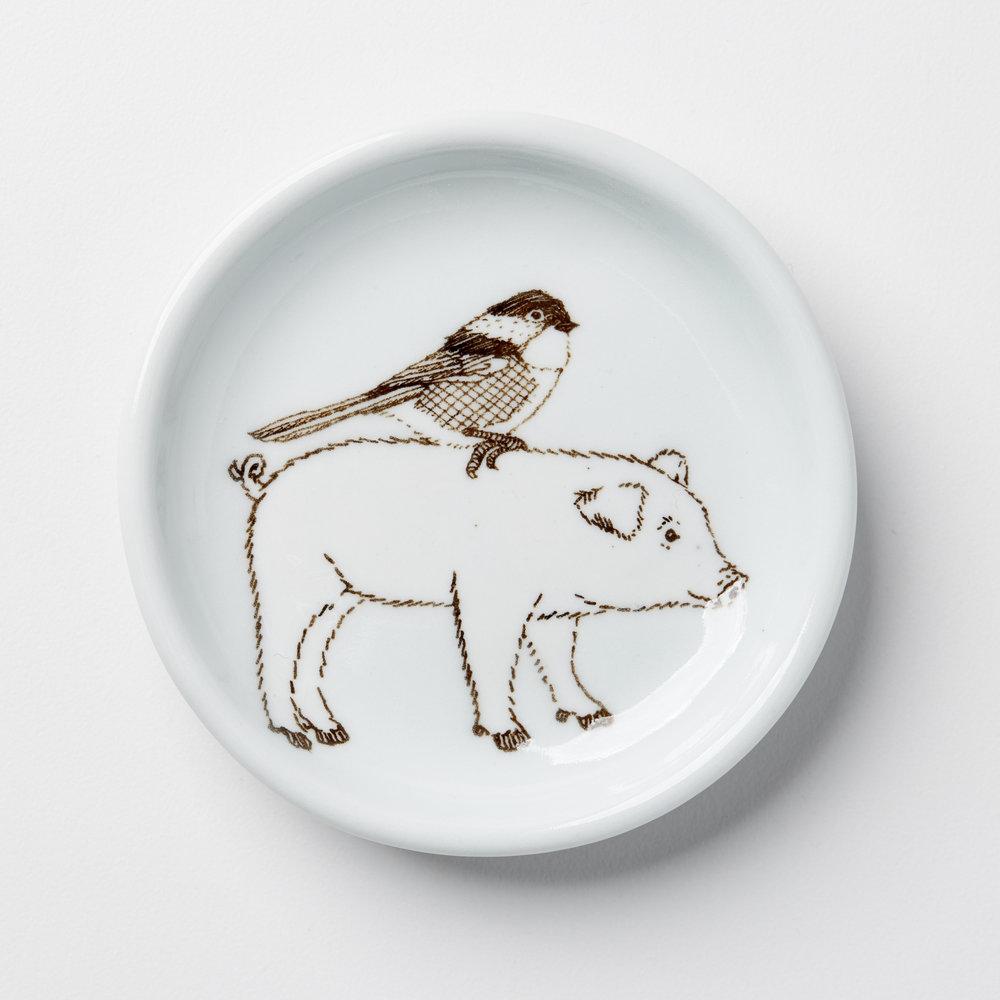 Pig & Bird