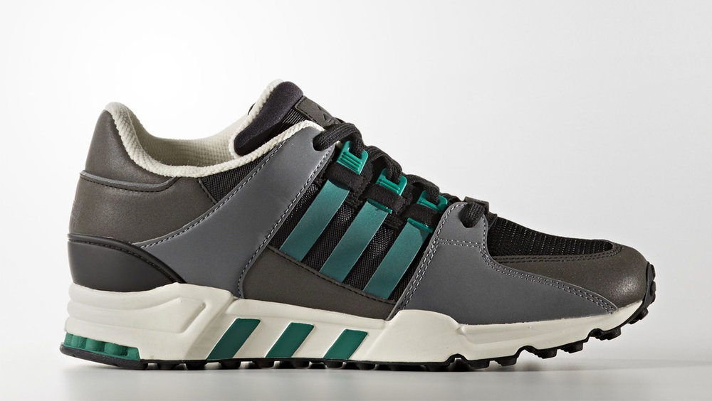 "Adidas EQT Running Support 93 ""Xeno"""