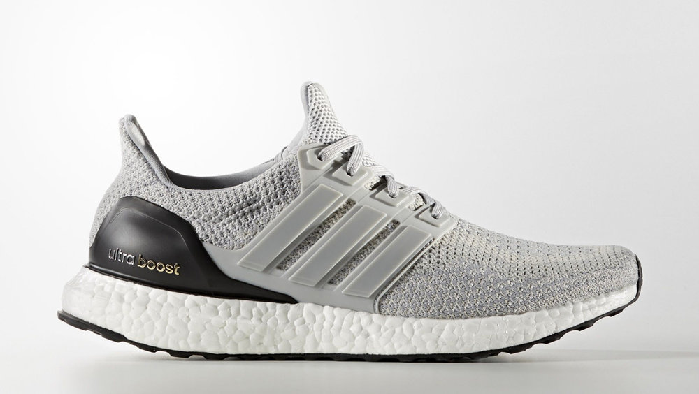 "Adidas Ultra Boost ""Clear Onix"""