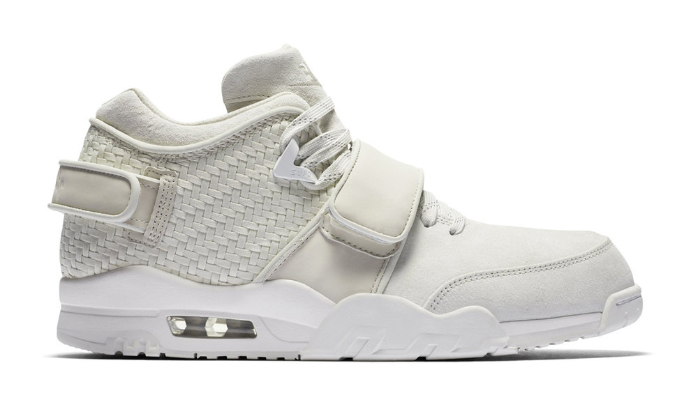 "Nike Air Trainer Cruz ""Light Bone"""