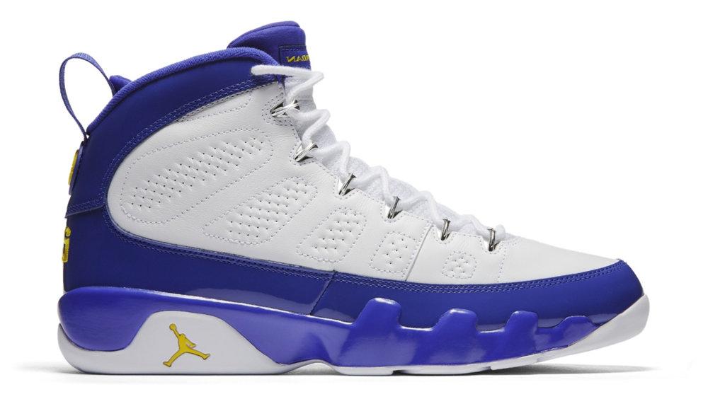 """Air Jordan 9 Retro """"Kobe"""""""