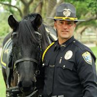 Rob Dawson , President  Santa Monica Police Deparment
