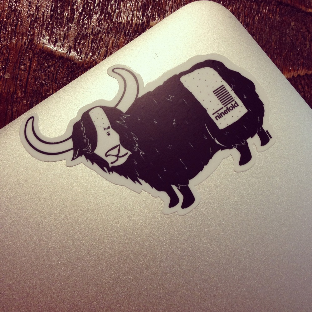 Brutus the Yak @ Ninefold