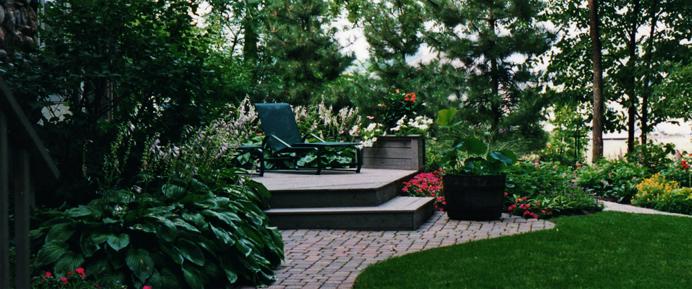 Gallery | Rooted Landscapes, LLC | Landscape Architecture And Design In  Wisconsin