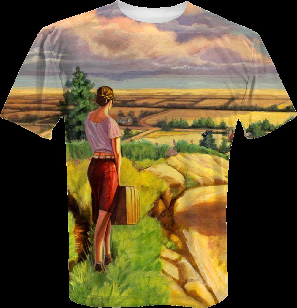 OneLastLook_Tshirt.png