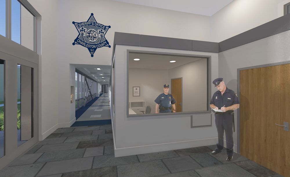 Law Enforcement Center entry.jpg